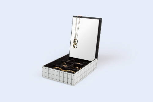 [도이] THE POOL JEWELRY BOX