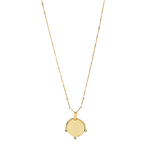 [본보 쥬얼리] STELLA PENDANT NECKLACE GOLD
