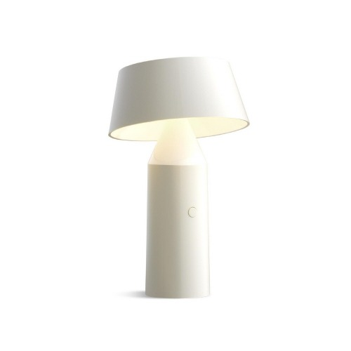 [마르셋] BICOCA WIRELESS TABLE LAMP - WHITE