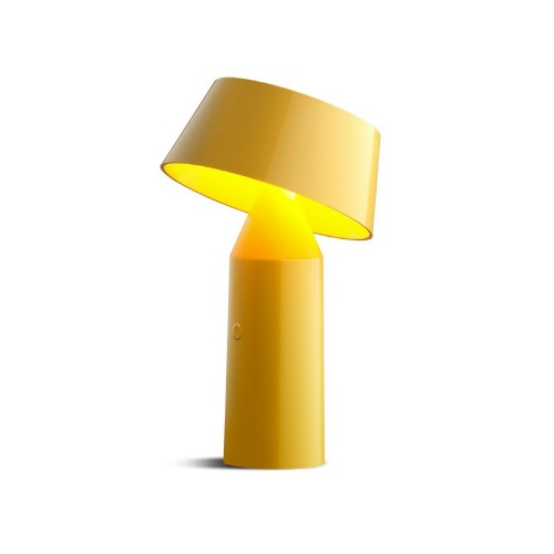 [마르셋] BICOCA WIRELESS TABLE LAMP - YELLOW